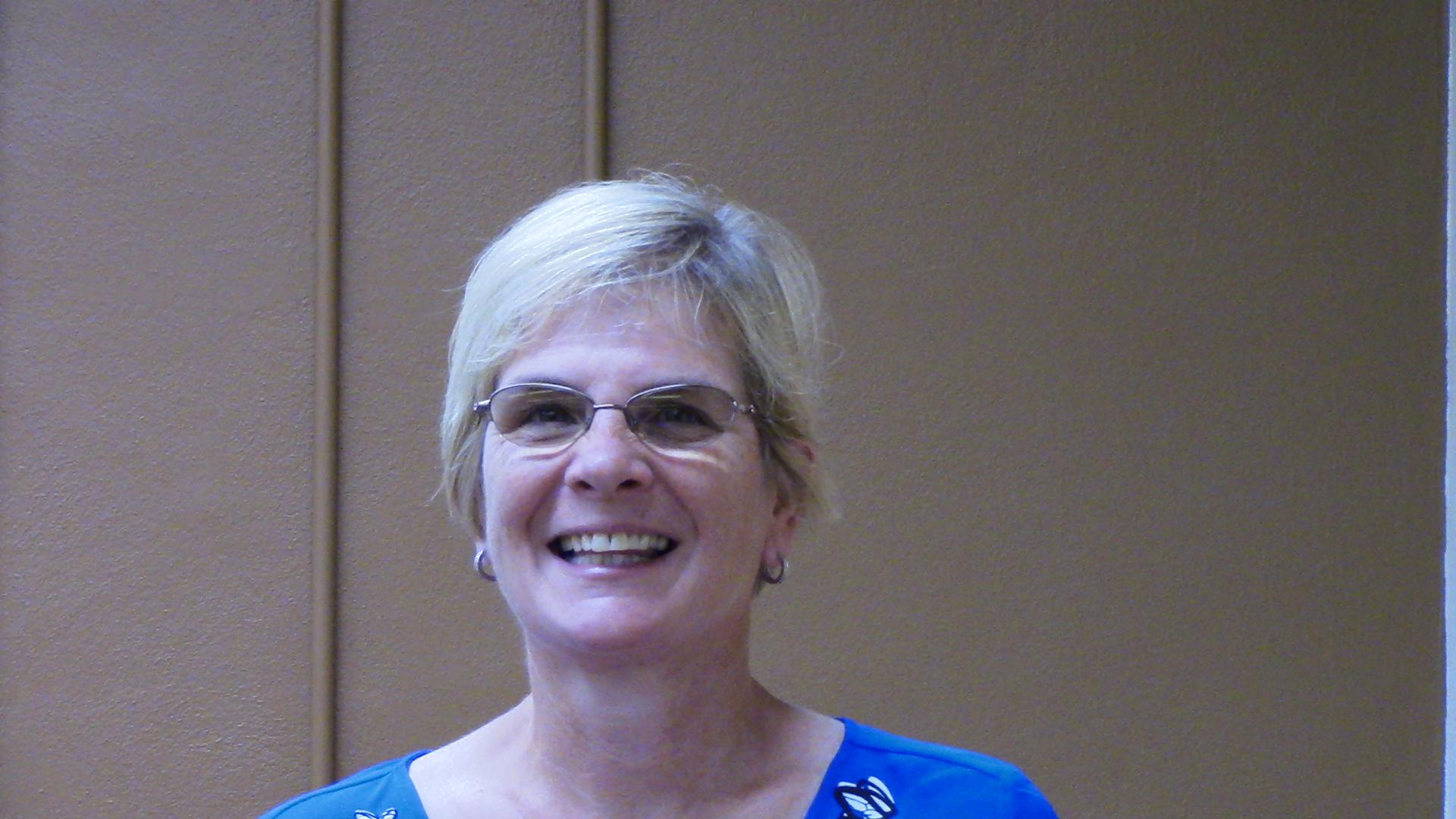 Laurie Ballentine