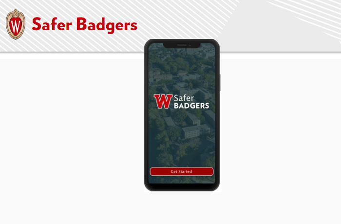 Safer Bager App
