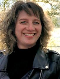 Sue Laufenberg
